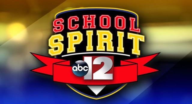 ABC12 Spirit Squad invades KHS on Friday, September 9th