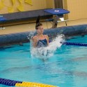 Girls Swim