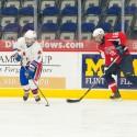 United Hockey vs. Grand Rapids