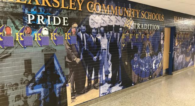 Kearsley Community Schools announces 2017 Hall of Fame inductees