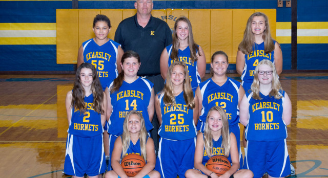 AMS 7th/8th grade girls basketball tryouts to begin on August 21st