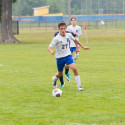 JV/Varsity Soccer vs. North Branch