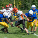 Freshmen Football vs. Fenton