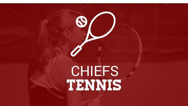 Canton Girls Tennis Meeting – Jan 31