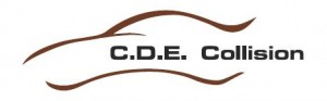 CDE COLLISION