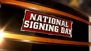 National Signing Day 2017 – Canton High School – Feb 1