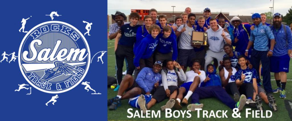 salem boys track and field