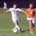 2015 Salem Boys Varsity Soccer vs Northville Sept 17