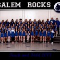 Salem Girls Track – Team Photos