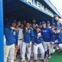 2016 Varsity Baseball Team Pictures