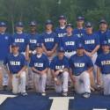 2016 Junior Varsity Baseball Team Pictures