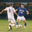 2016 Salem Boys Varsity Soccer vs Novi Sept 8
