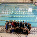 Salem Girls Swim & Dive – Wayne County Meet