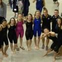 2016 Girls Swim & Dive – MISCA