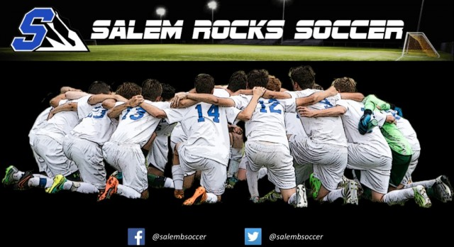 Salem Soccer vs Crestwood in District Championship