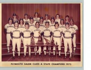 1975 Baseball