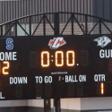 2017 Girls Varsity Lacrosse beat Plymouth 12-10