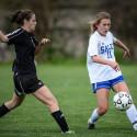 2017 Girls JV Soccer ties Plymouth 1-1