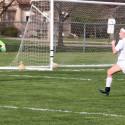 Girls JV Soccer vs Stevenson 4-18-17