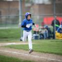 2017 Boys Freshman Baseball vs Northville