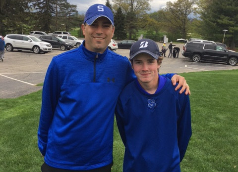 Head Coach Highlight- Ryan Nimmerguth Boys Varsity Golf