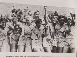 1987 Soccer Team
