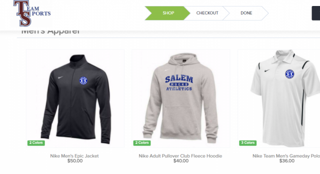Fall Nike Spirit Wear ON SALE!