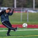 JV Boys Soccer vs Hartland
