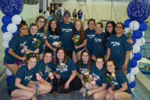 Wayne Memorial Dual Meet Senior Night 10-19-2017 362