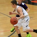 Boys Freshman Basketball 12-11-14