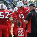 Crusader Football – Leider Captains