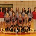 2014 Varsity Volleyball Team