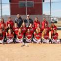 Varsity Softball Team