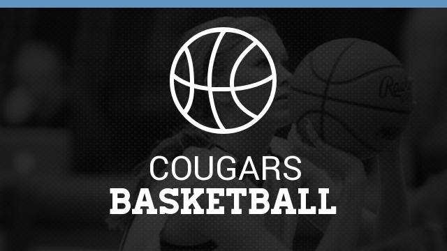 Cougar Girls Basketball Post Impressive Wins