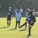 8th Grade Jr. Cougar Soccer vs Lansing Soccer Club