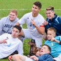 District Soccer Final October 18, 2014