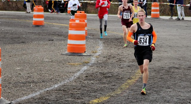 COUGAR XC EXCELS AT STATE CHAMPIONSHIPS!