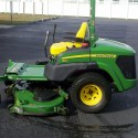 New Zero Turn Mower