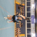 Competitive Cheer:  Webberville Invitational 2015