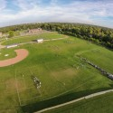 Arial Photos of LCHS
