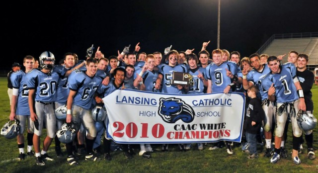 Top 10 Continued … #3 – 2010 Lansing Catholic vs. Williamston (Miracle on Marshall)