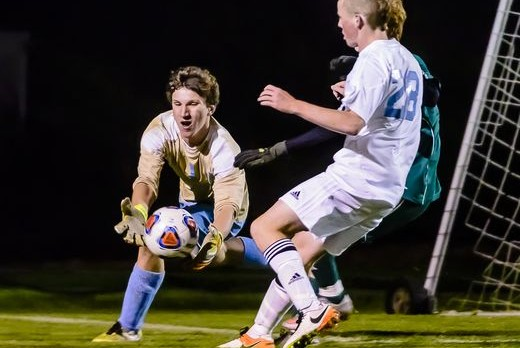 Cougar Soccer advances to Regional Championship
