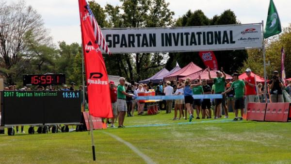 olivia at spartan invite