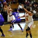 Girls Basketball vs Dreher
