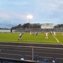 RNE Boys' Soccer in Action