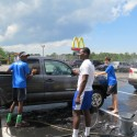 Soccer Car Wash