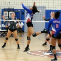 Varsity Volleyball vs AC Flora
