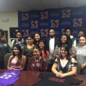 Fall 2016 College Signings