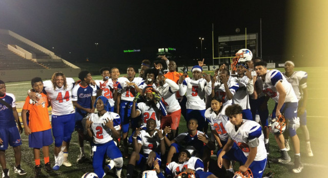 Northeast Wins Jamboree