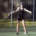 Tennis vs Walker Valley